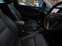 Hyundai Tucson CRDI SPORT EDITION
