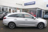 Hyundai i30 CRDI PREMIUM