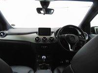 Mercedes-Benz B Class B180 CDI BLUEEFFICIENCY SPORT