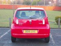 skoda Citigo 1.0 MPI (60PS) SE Hatchback 5-Dr
