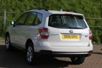 Subaru Forester D X