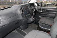 Mercedes-Benz Vito 116 CDI CREW