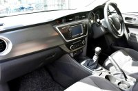 Toyota Auris 1.33 Dual VVTi Icon 5dr