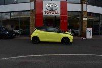 Toyota Aygo 1.0 VVT-i X-Cite 2 5dr x-shift