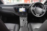 Toyota Auris 1.8 Hybrid Excel TSS 5dr CVT