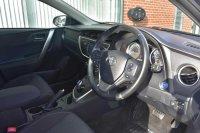 Toyota Auris 1.8 VVTi Hybrid Icon+ 5dr CVT Auto