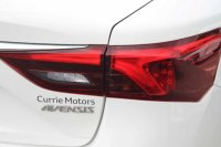 Toyota Avensis 1.8 Business Edition 4dr CVT Auto