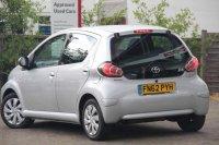 Toyota Aygo 1.0 VVT-i Ice 5dr