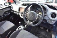 Toyota Yaris 1.33 VVT-i Icon 5dr CVT