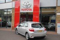 Toyota Auris 1.8 VVTi Hybrid T4 5dr CVT Auto [89g/km]