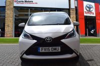Toyota Aygo 1.0 VVT-i X-Play 5dr x-shift