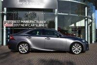 Lexus IS 300h Luxury 4dr CVT Auto