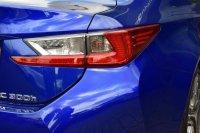 Lexus Rc 300h 2.5 F-Sport 2dr CVT Auto