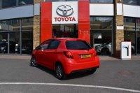 Toyota Yaris 1.33 VVT-i Icon TSS 5dr