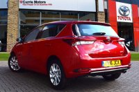 Toyota Auris 1.2T Icon 5dr CVT