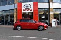 Toyota Auris 1.8 Hybrid Business Edition 5dr CVT