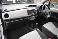 Toyota Yaris 1.33 VVT-i T Spirit 5dr Multidrive S