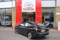 Toyota Prius 1.8 VVTi Business Edition Plus 5dr CVT