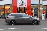 Toyota Auris 1.8 Hybrid Design TSS 5dr CVT