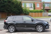 Toyota RAV4 2.5 VVT-i Hybrid Business Edition Plus 5dr CVT 2WD