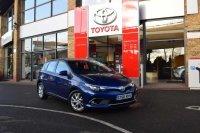 Toyota Auris 1.8 Hybrid Icon 5dr CVT