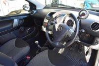 Toyota Aygo 1.0 VVT-i Mode 5dr