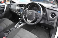 Toyota Auris 1.6 V-Matic Icon+ 5dr Multidrive S