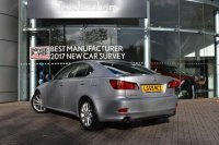 Lexus IS 250 SE-I 4dr Auto [2009]