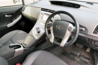Toyota Prius 1.8 VVTi Plug-in 5dr CVT Auto