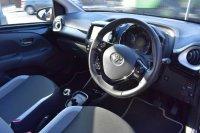 Toyota Aygo 1.0 VVT-i X-Clusiv 5dr x-shift