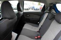 Toyota Yaris 1.5 Hybrid Icon 5dr CVT