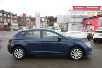 SEAT Leon 1.6 TDI 110 SE 5dr [Technology Pack]
