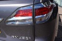 Lexus RX 450h 3.5 Premier 5dr CVT Auto