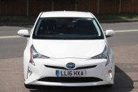 Toyota Prius 1.8 VVTi Business Edition 5dr CVT