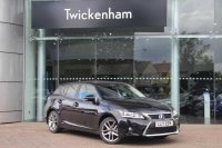 Lexus CT 200h 1.8 Executive Edition 5dr CVT Auto