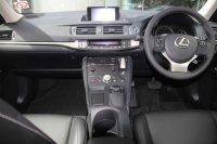 Lexus CT 200h 1.8 Executive Edition 5dr CVT Auto
