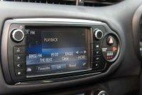 Toyota Yaris 1.5 Hybrid Excel 5dr CVT
