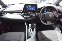 Toyota C-hr 1.8 Hybrid Icon 5dr CVT