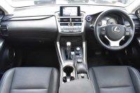 Lexus NX 300h 2.5 Luxury 5dr CVT
