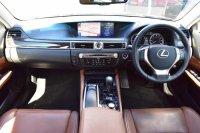 Lexus GS 450h 3.5 Premier 4dr CVT