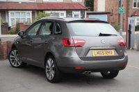 SEAT Ibiza 1.4 TDI 90 FR 5dr DSG