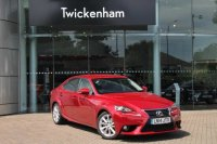 Lexus IS 250 Premier 4dr Auto