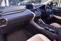 Lexus NX 300h 2.5 Premier 5dr CVT