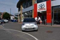 Toyota IQ 1.0 VVT-i 2 3dr