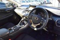 Lexus NX 300h 2.5 SE 5dr CVT