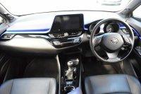 Toyota C-hr 1.2T Dynamic 5dr