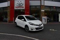 Toyota Yaris 1.33 VVT-i SR 5dr