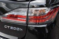 Lexus CT 200h 1.8 F-Sport 5dr CVT Auto