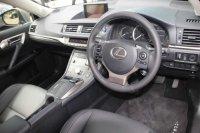Lexus CT 200h 1.8 Premier 5dr CVT Auto