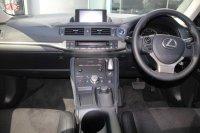 Lexus CT 200h 1.8 Sport 5dr CVT Auto